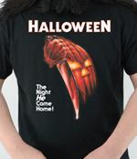 HORROR MOVIE - Halloween (The Night He Came Home)