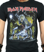 IRON MAIDEN - Maiden Rules
