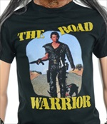 MAD MAX - The Road Warrior