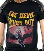 HORROR MOVIE - The Devil Rides Out