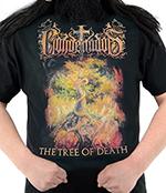 CONDENADOS - The Tree Of Death
