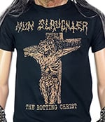 NUNSLAUGHTER - The Rotting Christ