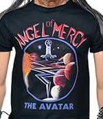 ANGEL OF MERCY - The Avatar
