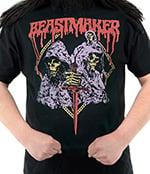 BEASTMAKER - Blind Dead 2