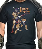 SHADOW KINGDOM - Saber-Tooth Attack
