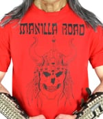 MANILLA ROAD - The Red Skull (Smiling Jack)