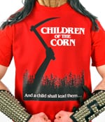 CHILDREN OF THE CORN -