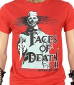 HORROR MOVIE - Faces Of Death 2