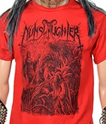 NUNSLAUGHTER - The Devil's Congeries Vol. 1