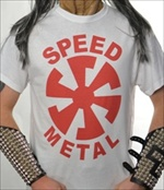 SPEED METAL - Symbol