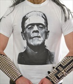 HORROR MOVIE  Frankenstein