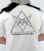 ABSU - Abzu [WHITE T-Shirt]