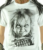 HORROR MOVIE - Chucky