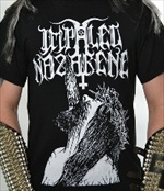 IMPALED NAZARENE - Fuck God And Fuck You