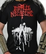 IMPALED NAZARENE - Kill For Satan Is The Only Law