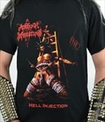 ARKHON INFAUSTUS - Hell Injection
