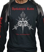 APOKALYPTIC RAIDS - The Pentagram