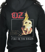 OZ - Fire In The Brain