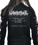 SKELETHAL - Sidereal Lifespan