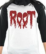 ROOT - Bloody Logo