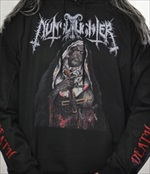 NUNSLAUGHTER - Putrid Nun Full Color