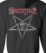 SACRIFICE - The Exorcism