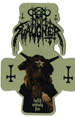 NUNSLAUGHTER - Shaped Hells Unholy Fire