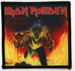 IRON MAIDEN - The Number Of The Beast [Ep Art]