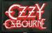OZZY OSBOURNE - Logo