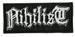 NIHILIST - Logo