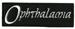 OPHTHALAMIA - Logo