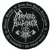 MANIAC BUTCHER - Raw War Black Metal Horde