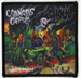 CANNABIS CORPSE / GHOUL - Splatterhash