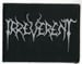 IRREVERENT - White Logo