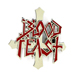BLOOD FEAST - Logo