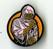DEATH - Leprosy Enamel Pin