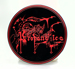 PROFANATICA - Red Logo