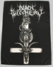 BLACK WITCHERY - Desecration Cross