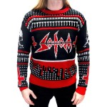 SODOM - Witching Metal Winter Sweater