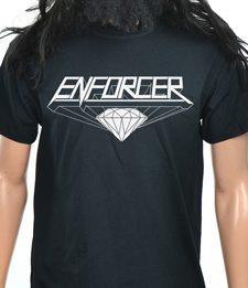 ENFORCER - Diamond Logo