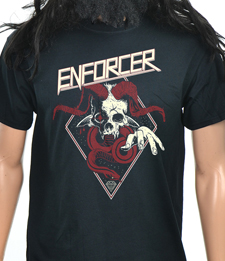 ENFORCER - From Beyond Tour
