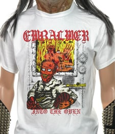 EMBALMER - Into The Oven