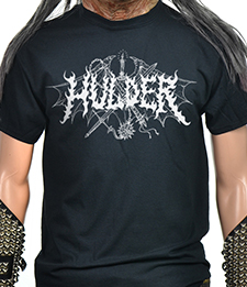 HULDER - Dark Medieval Black Metal