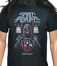 SPIRIT ADRIFT - Cosmic Conquest