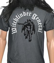 WITCHFINDER GENERAL - Devil
