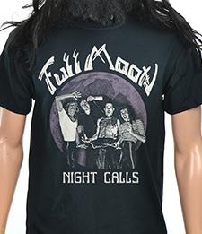 FULL MOON - Night Calls