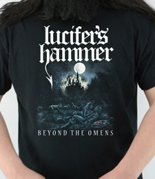 LUCIFER'S HAMMER - Beyond The Omen