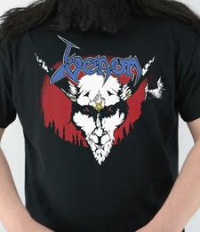VENOM - U.S. Legions