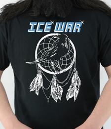 ICE WAR - Dream Spirit