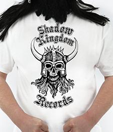 SHADOW KINGDOM RECORDS - Logo